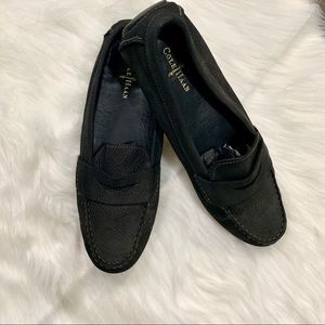 Cole Haan Black Loafers Size 9 B